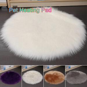 Pet Electric Heating Blanket USB Heated Cat Mat Dog Winter Warmer Pad Waterproof