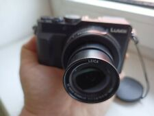 Panasonic LUMIX DMC-LX 100 Digitalkamera - Schwarz | Top Zustand!