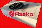 ASAKO 11 DIODES Tinnitus Wrist SOFT Laser Nasal Cold Laser Therapy LLLT,