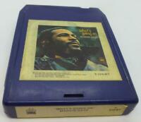 Marvin Gaye - What's Going On - 8 Track Tape Tamla T-310-BT