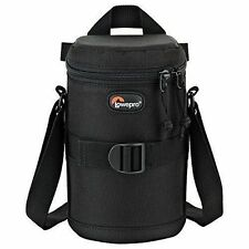 Lowepro LP36979 9 X 16 Cm Lens Case - Black