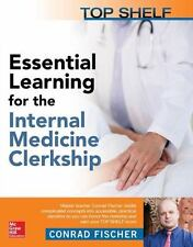 NEW - Top Shelf: Essential Learning for the Internal Medicine Clerkship