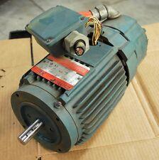 Reliance Electric P14g7637m Cg Ac Motor Hp 2 Rpm 17251800 Frame Fl145tc