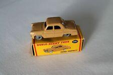 Dublo Dinky Toys 061 Ford Prefect