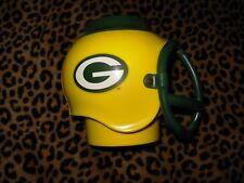 Green Bay Packers helmet mug