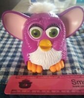 Furby McDonald's Happy Meal Toy Collectible