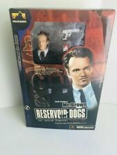 Reservoir Dogs Palisades 12 Inch Action Figure Mr. Brown Quentin Tarantino