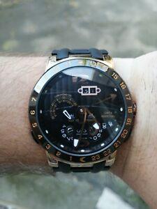 Wrist Watch ulysse nardin