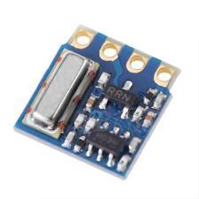 H34C 315/433Mhz ASK MINI RF Wireless Transmitter Module Remote Control zhn