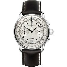 Zeppelin 100 Years Chronograph Mens Watch 7674-1