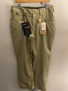 burton Snowboard pants Men's XL