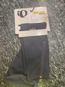 Pearl Izumi Black Cycling Bike Road Leg Warmers Unisex Size XL
