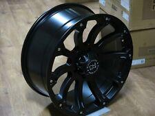 Black Rhino Hard Alloys 20x9 6x139.7 R20''inch'' 4205