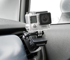 Für GoPro Lüftungsgitter Auto Halter RICHTER Halterung Lüftung mit Kugelgelenk