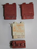 MIELE TUMBLE DRYER 6V HEATER RELAY T495C T4462C ETC P/NO 4028320 5867950