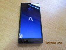 Sony Xperia Z3 Compact D5803 - 16GB - Black (O2) Faulty Read Description - D8202