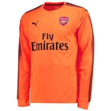 Camisetas de fútbol de clubes ingleses para hombres porteros