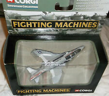 "2003 Corgi Fighting Machines McDonnell Douglas F-4 Phantom ""Sundowners"" 8+ Dieca"
