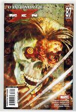 ULTIMATE X-MEN #87 YANICK PAQUETTE ZOMBIE VARIANT COVER - MARVEL COMICS/2007
