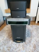 BOSE 321 SERIES I HOME CINEMA SYSTEM IMMACULATE CONDITION