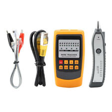 Universal Car Cable Wire Tester Short & Open Circuit Finder Tracker Detector 1x