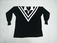 Magpies Vintage Rugby League Jersey Shirt