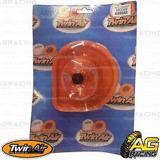 Twin AIR Airbox Caja Cubierta de lavado de Gas Gas Halley 450 4T 2010 Motocross Enduro