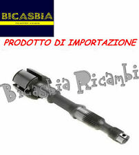 2231 - IMPORTAZIONE ALBERO PORTA INGRANAGGI CAMBIO VESPA 50 SPECIAL R L N