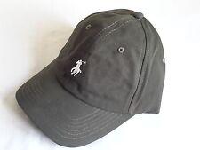 Prezzo di vendita + + Ralph Lauren Polo Giocatore di Baseball Cap Hat COLORE VERDE (nuovo/tag)