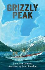 Grizzly Peak (Paperback or Softback)