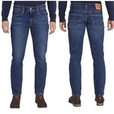 LEVI'S 511 Herren Jeans Hose Slim Fit Blau Dorothy Blaue Jeanshosen