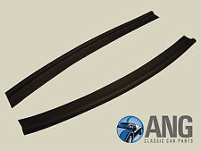 TRIUMPH STAG MkI & II HARD TOP B-POST VERTICAL RUBBER WEATHERSEALS x 2 (620404)