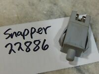 Snapper 7027225 Replacement Interlock Safety Switch
