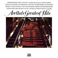ARETHA FRANKLIN - GREATEST HITS   VINYL LP NEW!