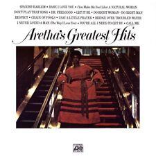 ARETHA FRANKLIN - GREATEST HITS   VINYL LP NEW!