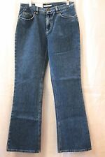 NWT Jones Sport woman's stretch boot leg jeans size 6