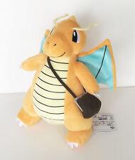 BANPRESTO Pokemon Plush Doll Big Dragonite (Kairyu) Postman 23cm 39394