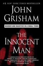 The Innocent Man (Trade Cloth Sized Paperback) by John Grisham