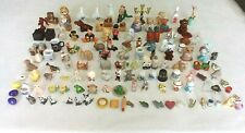 Miniatures - Mixed Lot Of More Than 120 Items