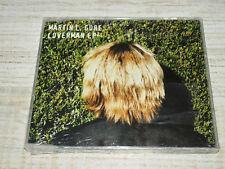CD-EP Martin L. Gore - Loverman EP 2 -Depeche Mode- **NEU**