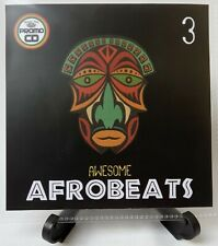 'Awesome Afrobeats 3' - A great intro into Afrobeats Top Quality infectious beat