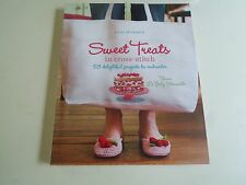Made in France SWEET TREATS IN CROSS-STITCH 53 Delightful Projects to Embroider