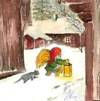 Havi Papierservietten Weihnachten 33 CM