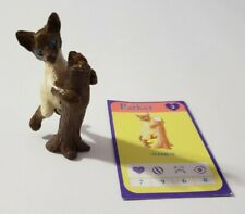 his card-puppy in my pocket series 2 Miki cats tricolore