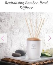 Avon Revitalising Bamboo Reed Diffuser - New & Sealed
