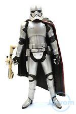 "Star Wars Black Series Walmart 3.75"" Captain Phasma TFA Loose Complete"