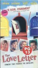 The Love Letter (VHS, 1999)