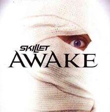 Skillet - Awake CD Album 12 Tracks