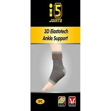 i5joints  ANKLE SUPPORT / ankle brace / ankle guard / plantar fasciitis sock
