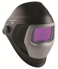 3M Speedglas 9100XXi Welding Helmet - Black